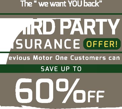 GenacTT Third Party Insurance Offer